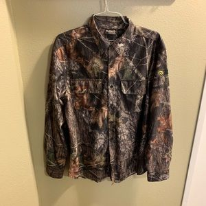 Other - Guide series camouflage shirt